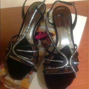 Evening sandal